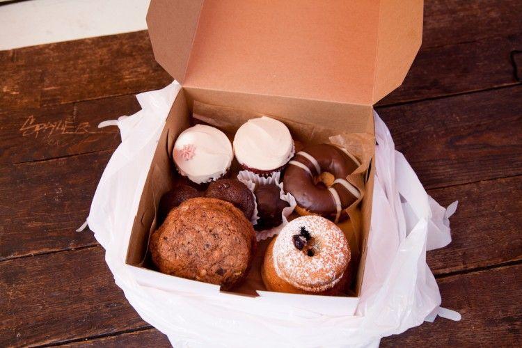 Yes I will, BabyCakes NYC. Gluten free bakery, Bakery