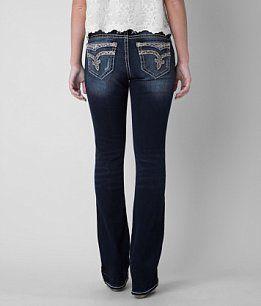 Rock Revival Vivian Easy Boot Stretch Jean