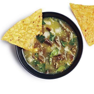 Salsa Verde | CookingLight.com