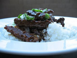 Mongolian Beef   by Crepes of Wrath Too,