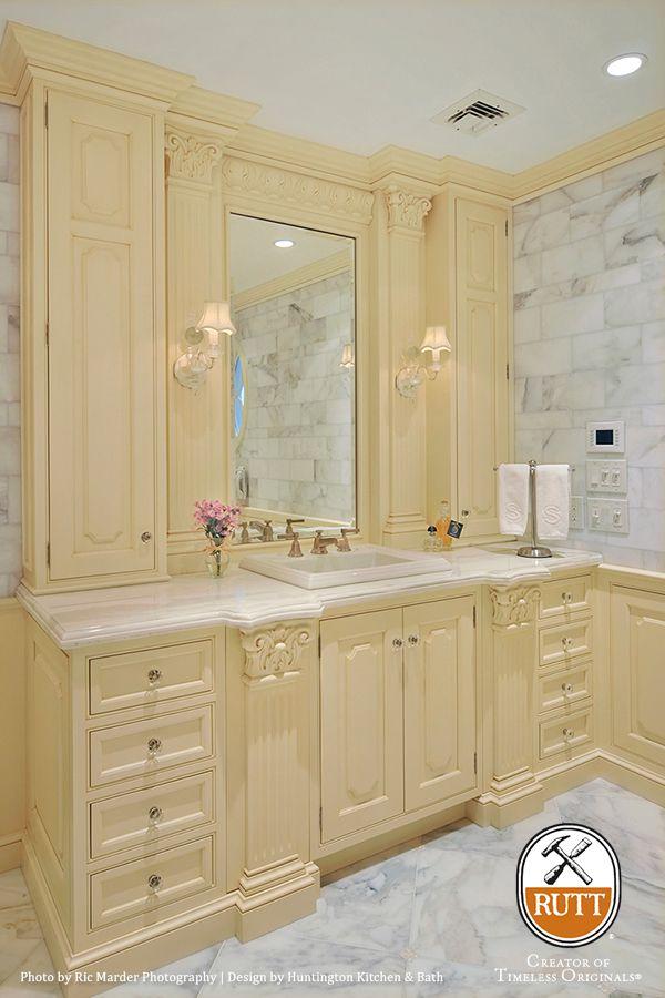 Rutt HandCrafted Cabinetry » Elegant Master ...