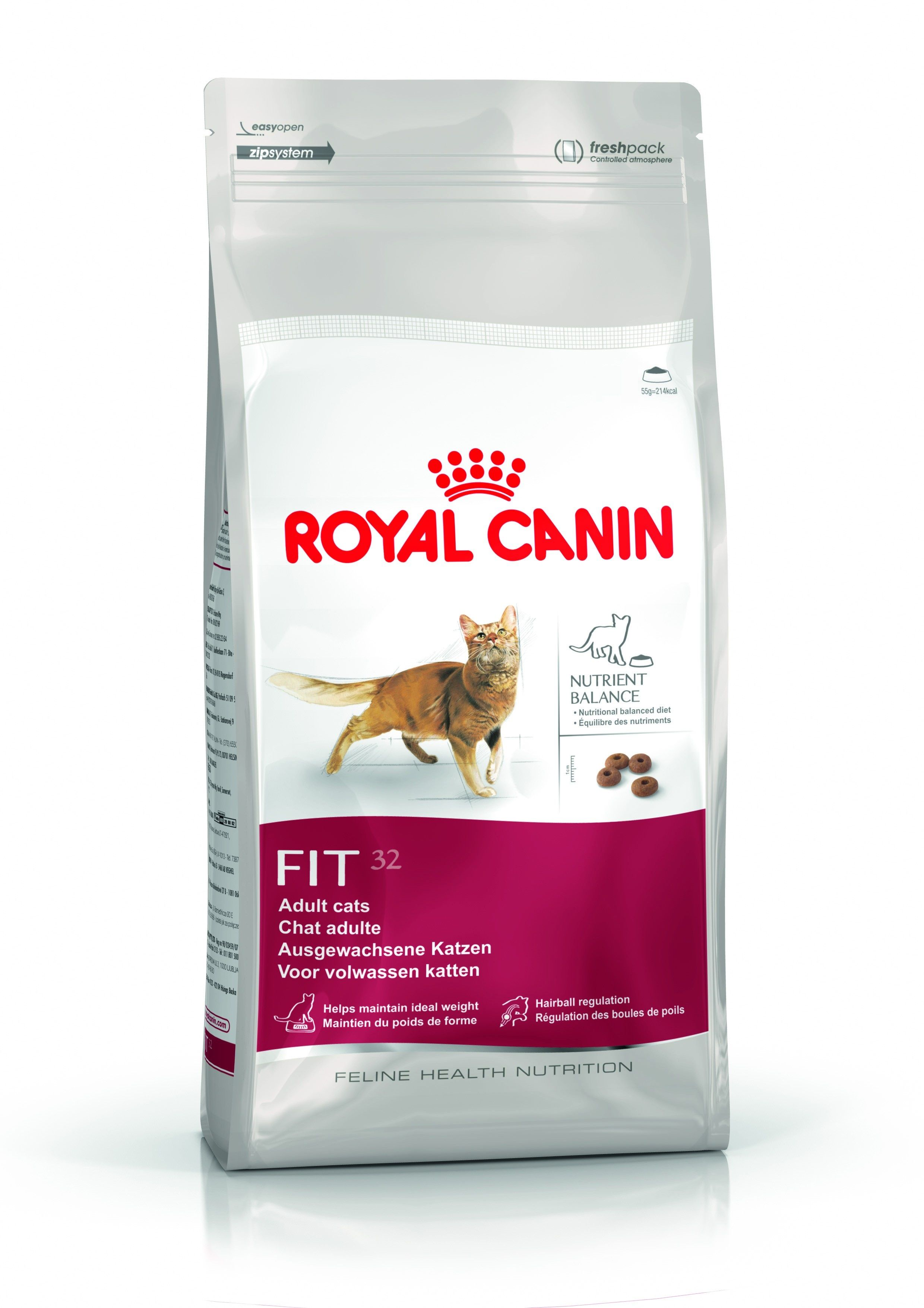 8 Off On Royal Canin Fit 32 15kg Cat Food Royal Canin Cat