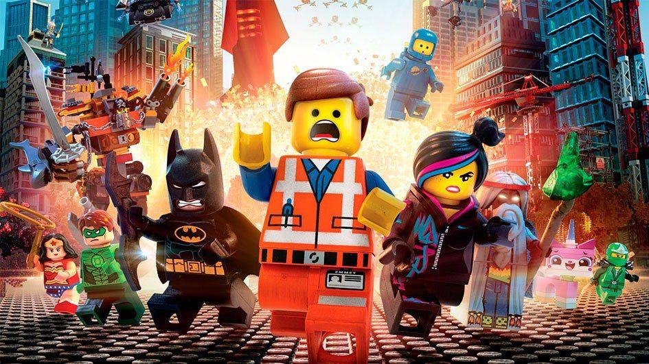 Etiquetas Escolares Personalizadas Viver Com Criatividade Uma Aventura Lego Wallpapers De Filmes Lego