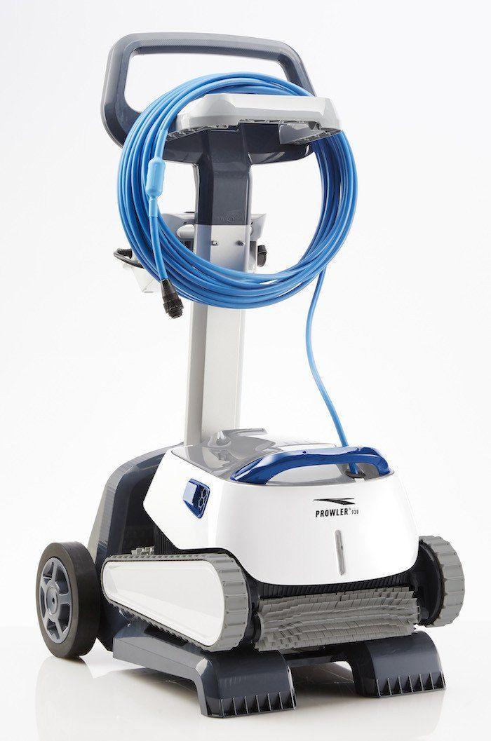 Pentair 920 Robot Pool Cleaner Caddy Pool Cleaning Cleaners Best Pool Vacuum