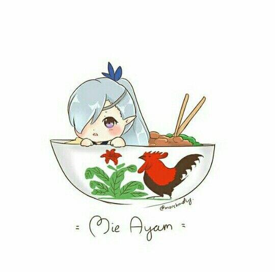 87 Gambar Ayam Animasi Terbaik