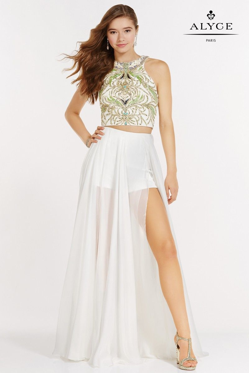 Alyce paris prom deco collection dress style alyce