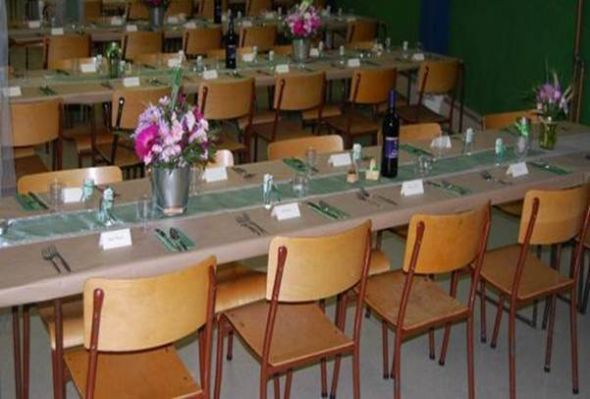 Kraft Paper For Tablecloths Wedding Google Search