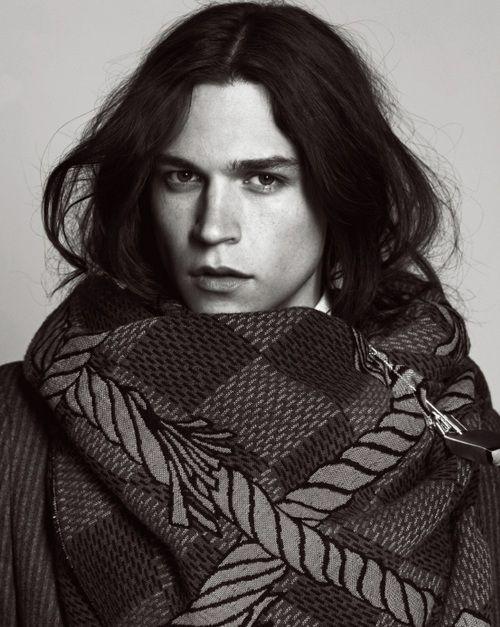 i like boys with long hair