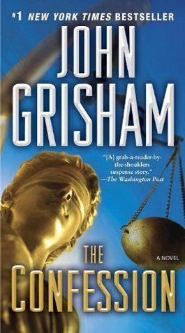 List of all books written by john grisham