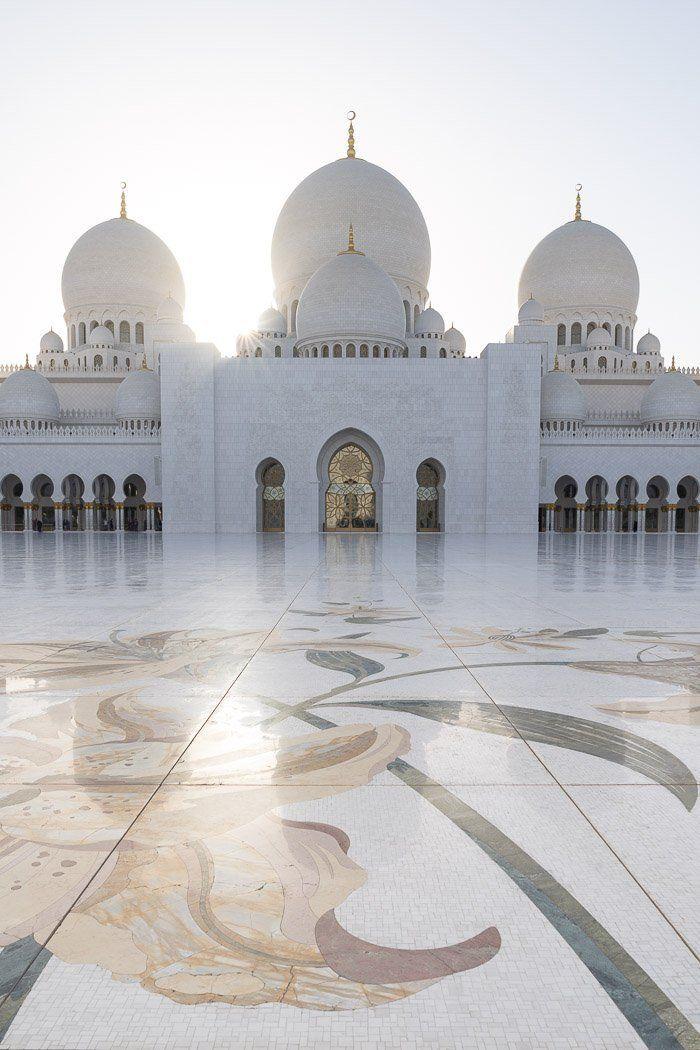 abu dhabi sehenswürdigkeiten die besten highlights in abu