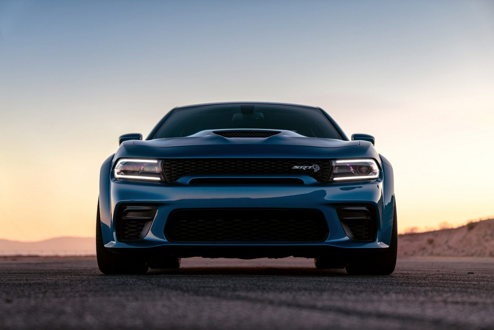 Dodge Unveils Wild 2020 Charger Widebody Scat Pack And Hellcat Models Video Charger Srt Hellcat Charger Srt Dodge Charger