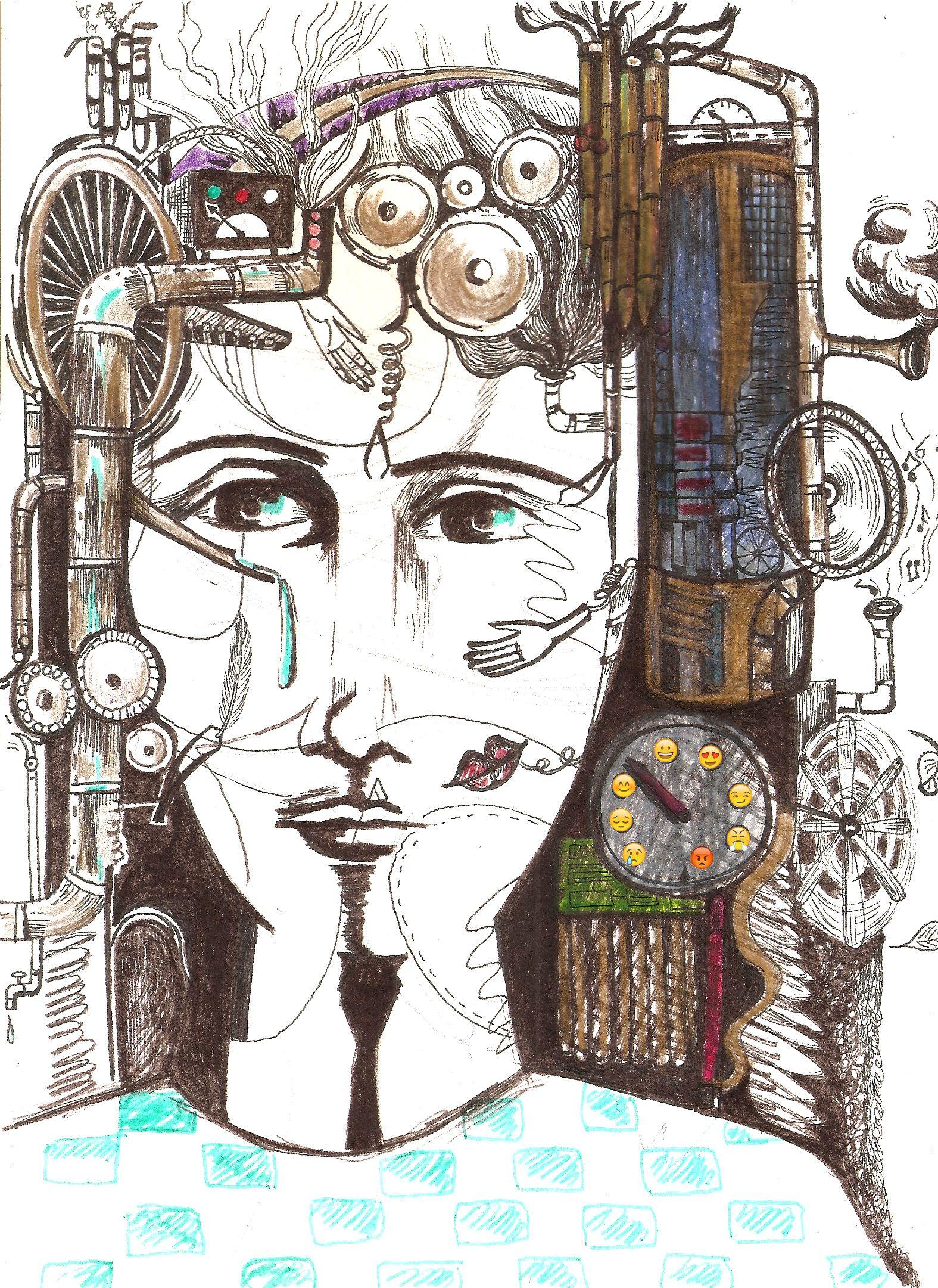 La máquina de generar sentimientos