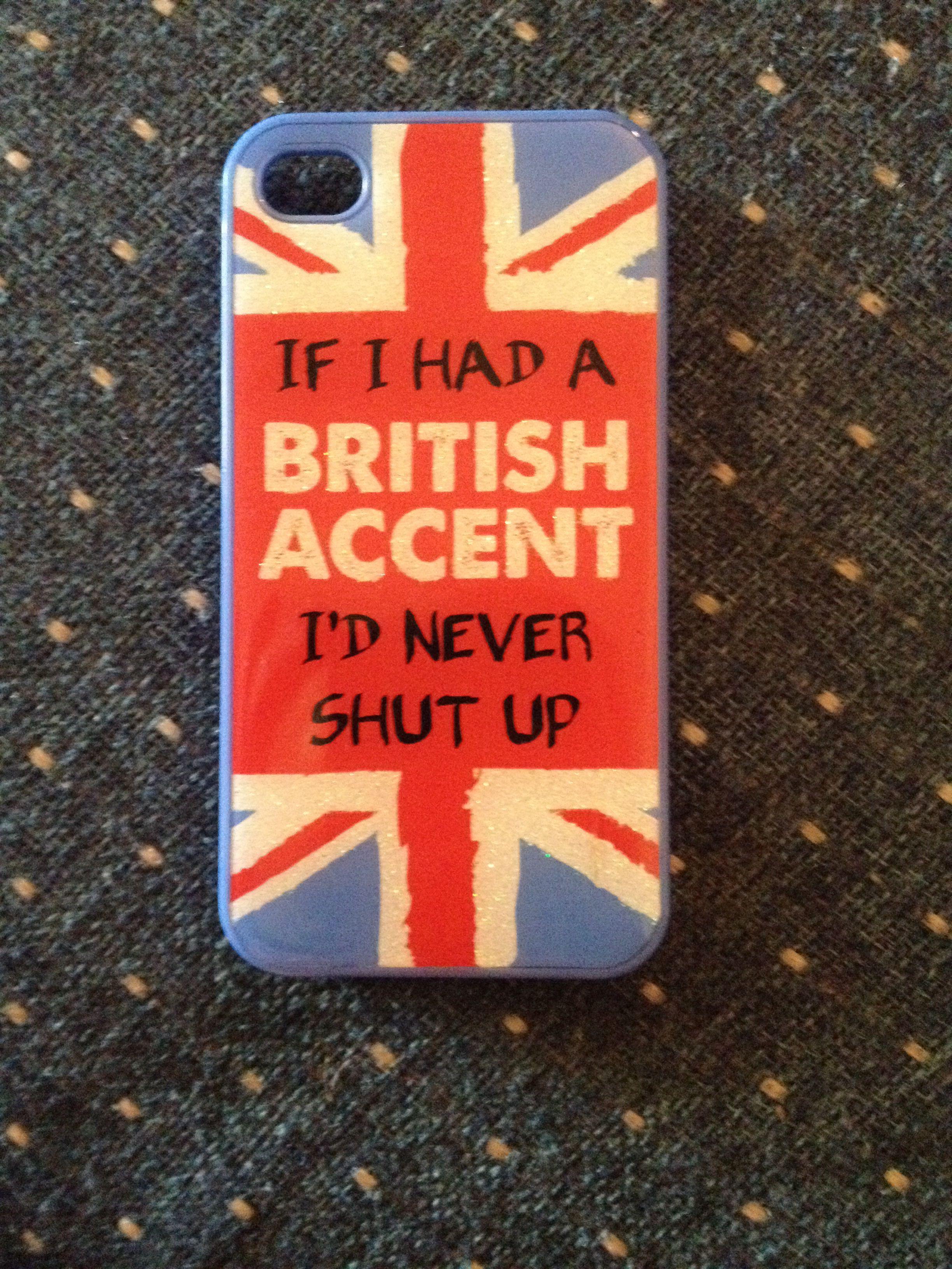 My in phone case