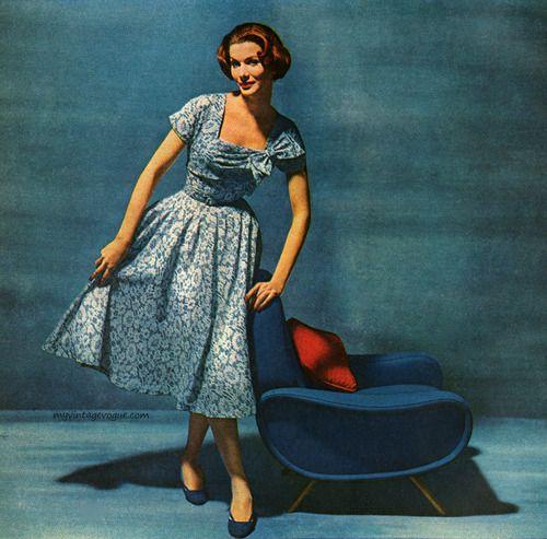 Wamsutta 1957