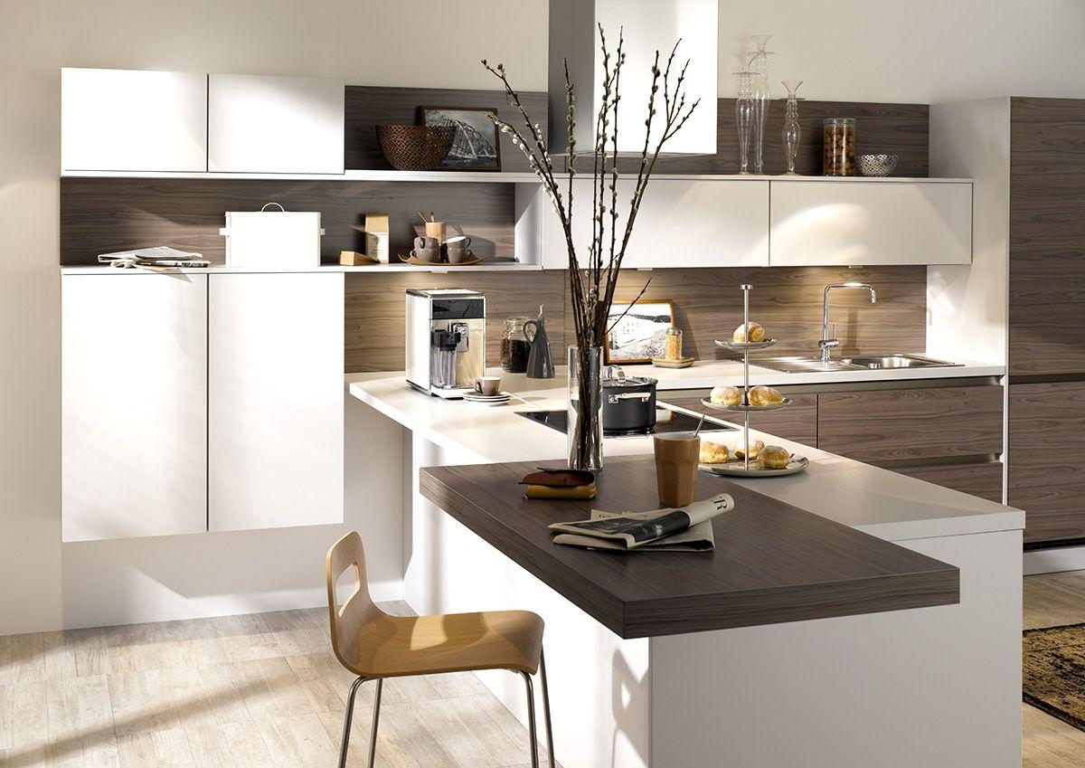 Fotogalerie Livanza Oresi Home Style Kuchyně Německá