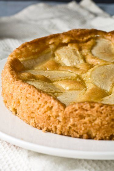 Swedish Apple Cake Food Republik Sugar Free Cake Food Swedish Recipes