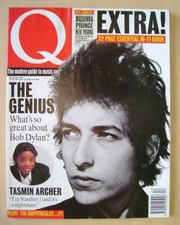 Bob Dylan Magazine Covers