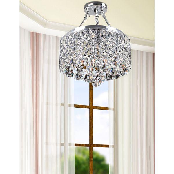 Ceiling Lights For Less Closet Lightingbathroom Lightinghome Lightinglighting Ideaslighting Chrome Finishcrystal Chandelierslight Fixturesflush