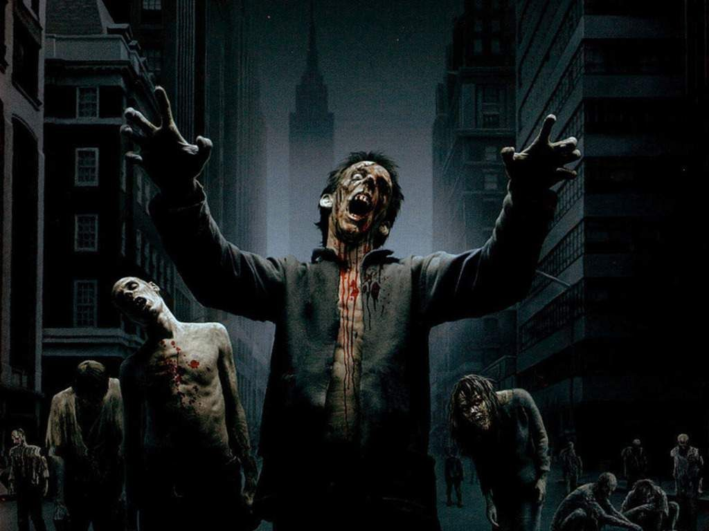Supernatural Friday Zombies Never Came From George Romero With