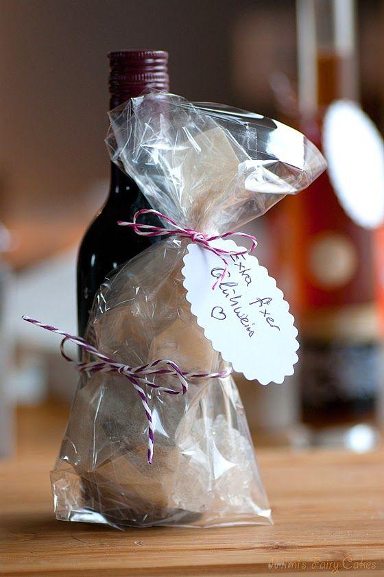Mimiu0027s Fairy Cakes Post aus meiner Küche - Weihnachtliches - meine vegane küche