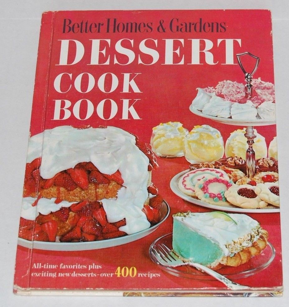 be9865e3beedcc01e73507656dbf2b11 - Better Homes And Gardens New Cookbook 15th Edition