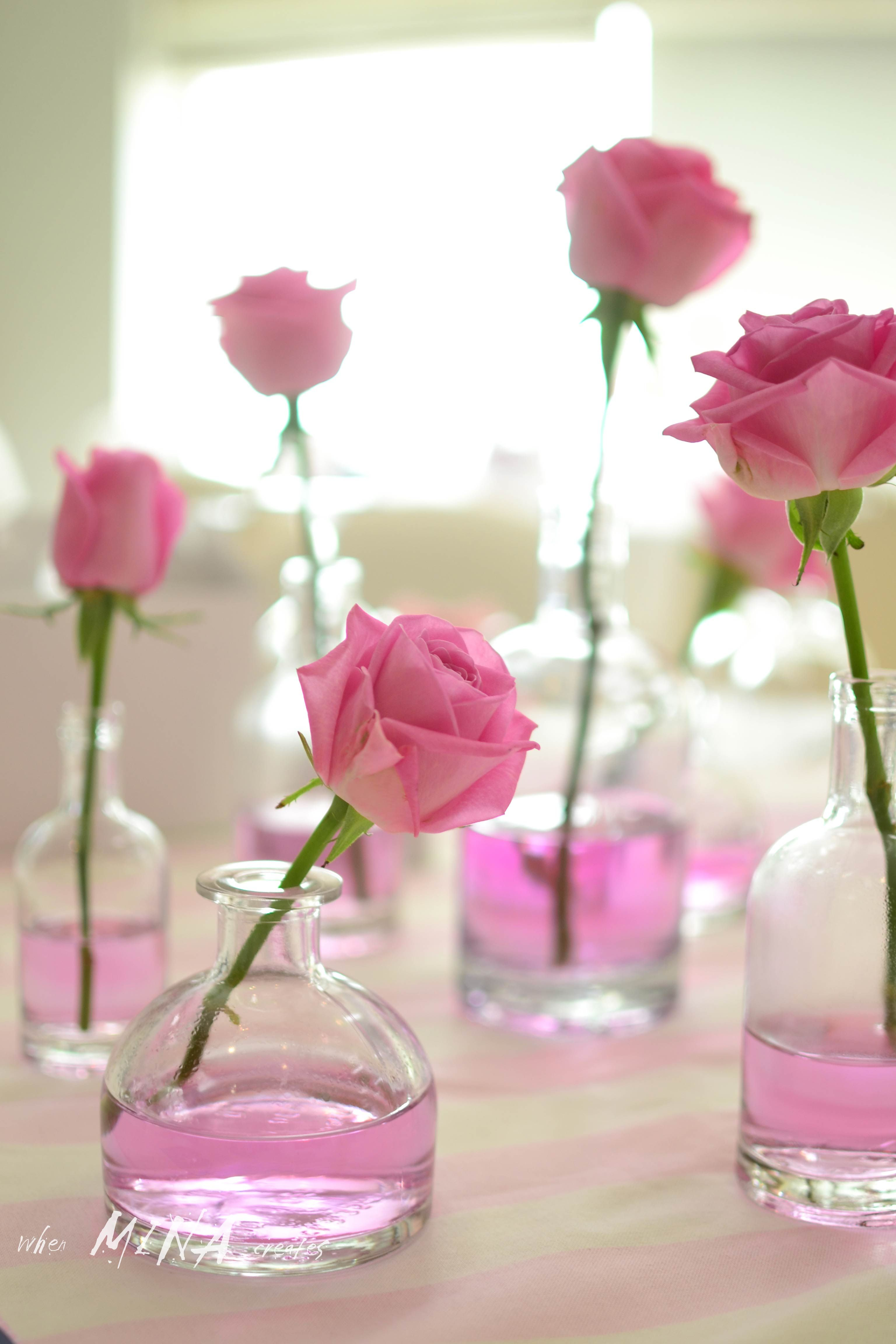 Pin By When Mina Creates On Navy Blue And Pink Hearts Beautiful Flowers Aesthetic Roses Flower Wallpaper