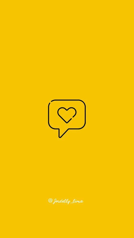 25 Yellow Aesthetic Wallpapers Gambar Gambar Simpel Wallpaper Ponsel