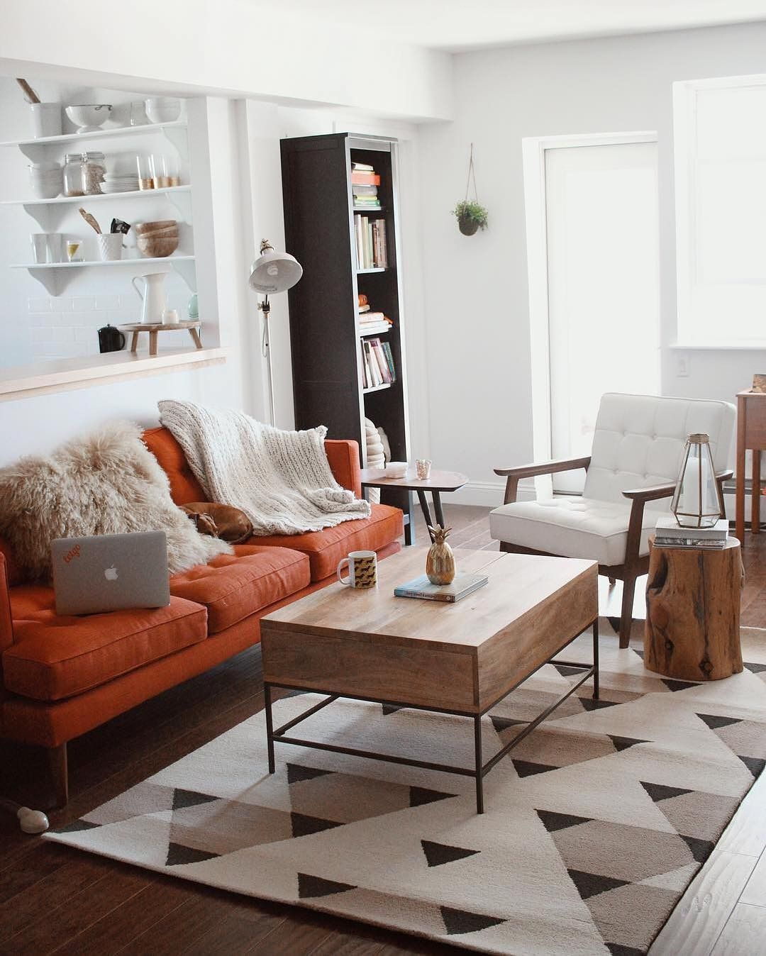 West Elm S New Spring Collection Is All About That Small Space