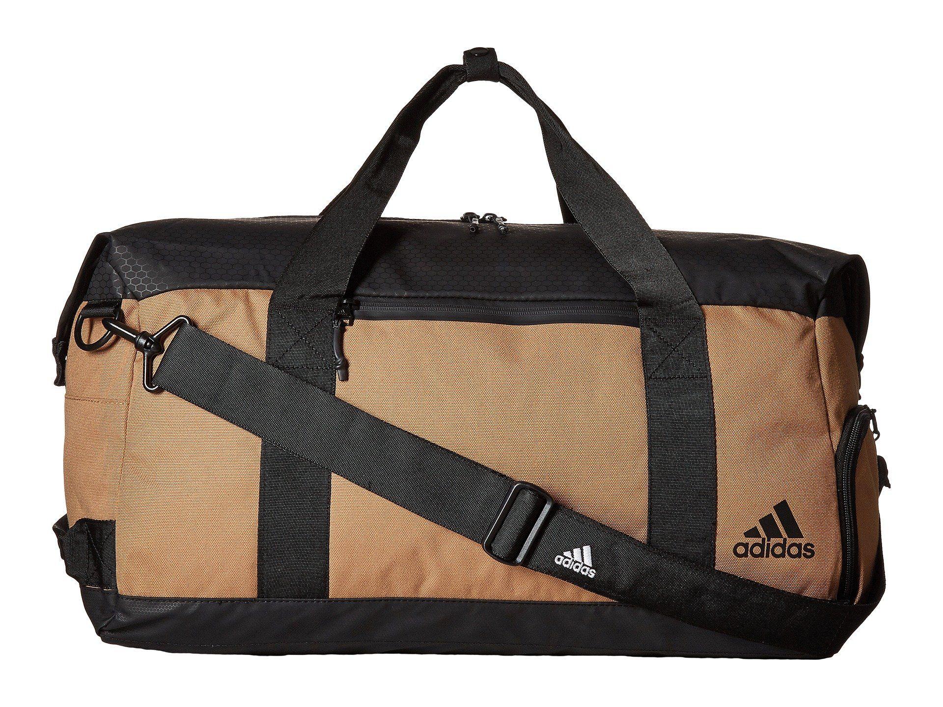 16ecfc28a1 ADIDAS ORIGINALS Sport ID Duffel.  adidasoriginals  bags  shoulder bags   hand bags  polyester  lining