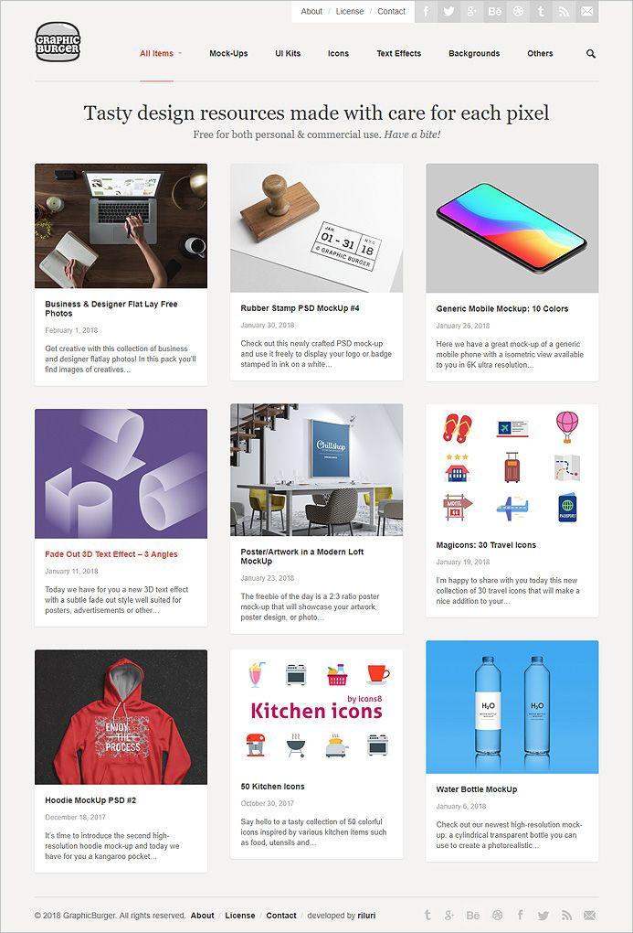 웹사이트 그래픽버거 네이버 블로그 웹사이트, 아이콘, 포토샵