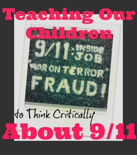 9/11 is, absolutely no pun intended, the ground zero of modern conspiracy theories. It is pretty crazy to me that the majority of teenagers alive today will have little or no memory of the event and to my children, it will be distant history. And we, as parents, will be … Continue reading