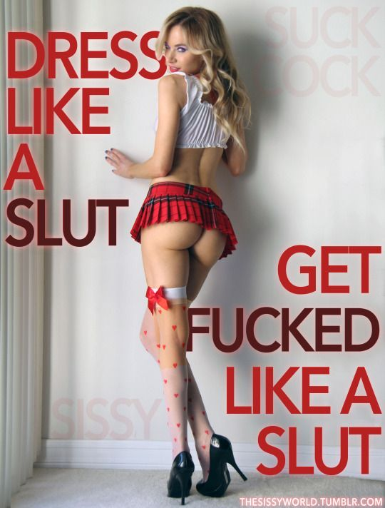 fucked sissy get
