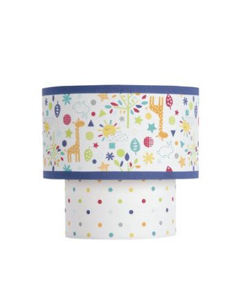 Mothercare I Love Sunshine Lamp Shade
