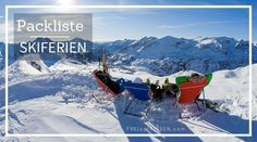 Da sich der Winter noch hart hält in Europa wird der ein oder anderesicher nochein par tage in den Bergen verbringen. Mit meiner Packliste Skiferien habt Ihr das nötige Rüstzeug damit Ihr in euren Ski oder Snowboard Urlaub auch alles dabei habt, egal ob es nur ein Bergweekend gibt oder