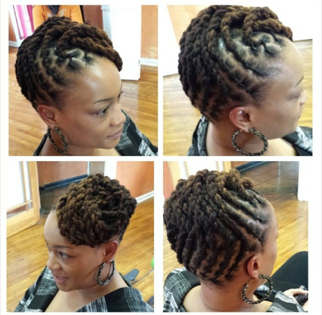 short to medium locs | oh hair yess!! | pinterest | locs, shorts and
