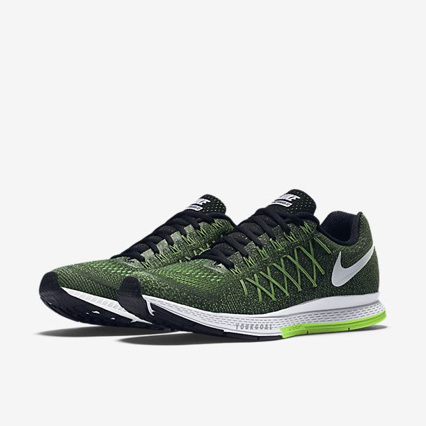 Nike Air Zoom Pegasus 32 Men's Running Shoe · ChaussureTrain De RoulementBaskets  ...