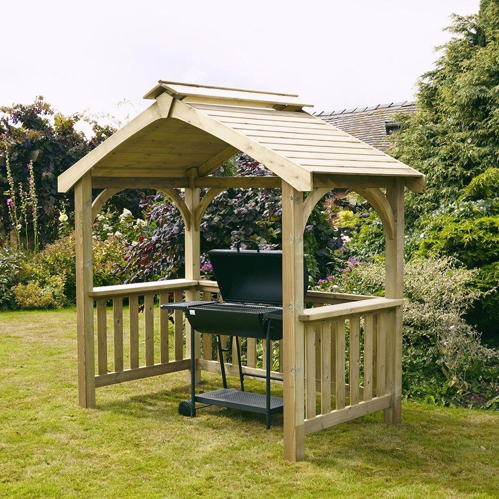 devonbbqshelter grillunterstand pinterest grill pavillon pavillon und grill. Black Bedroom Furniture Sets. Home Design Ideas