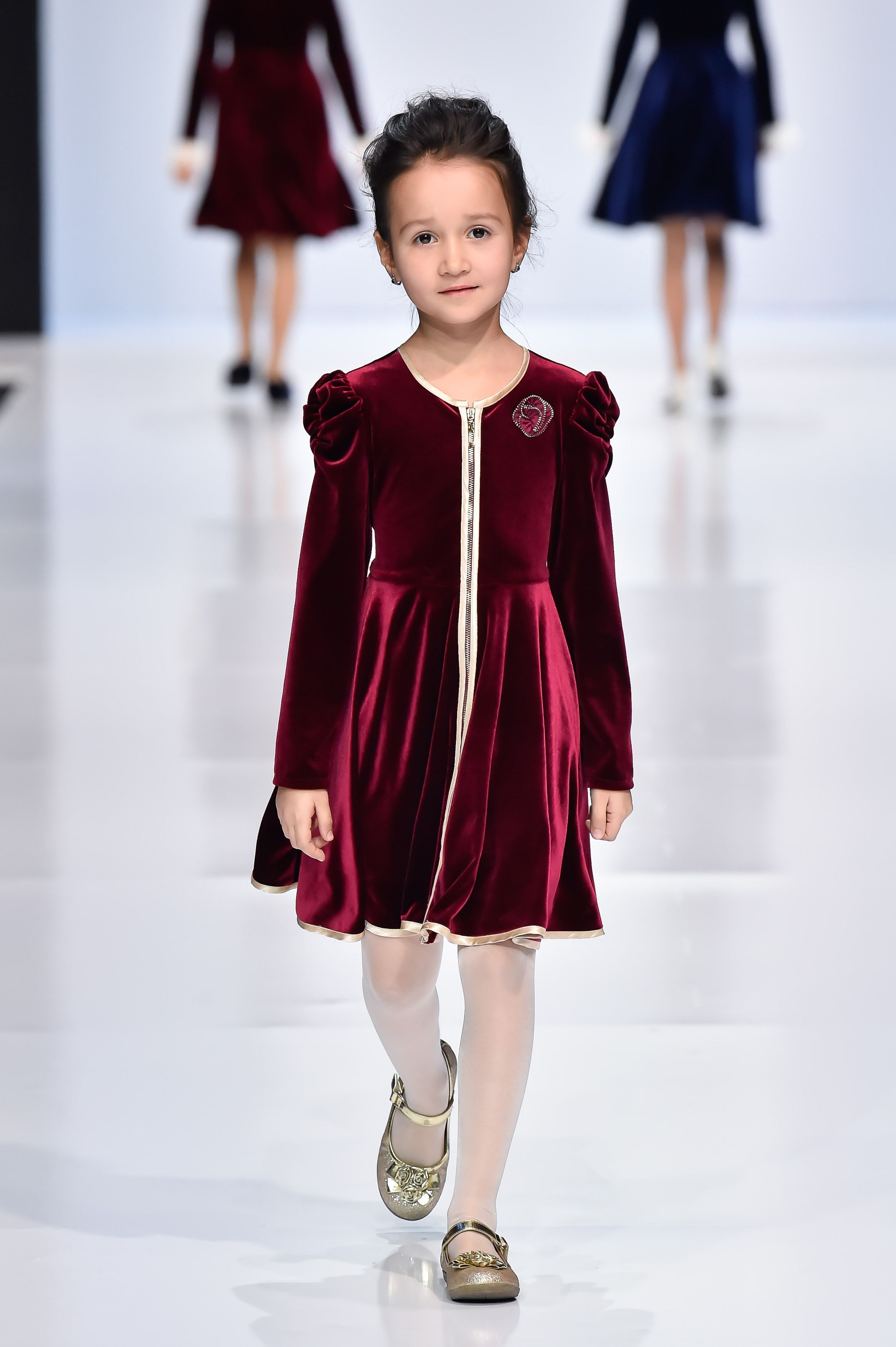 5dabeac371c89 Pin by princesse 👑 on couture dress in 2019 | Baby girl dresses ...
