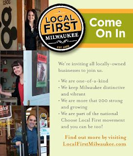 Local First Milwaukee Kashou Carpets The Waxwing And Gravity Marketing Join Lfm Life Moments Milwaukee Storytelling