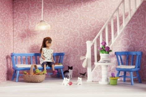 Lundby dolls houses: A modern twist on a classic play time | Mamanista!
