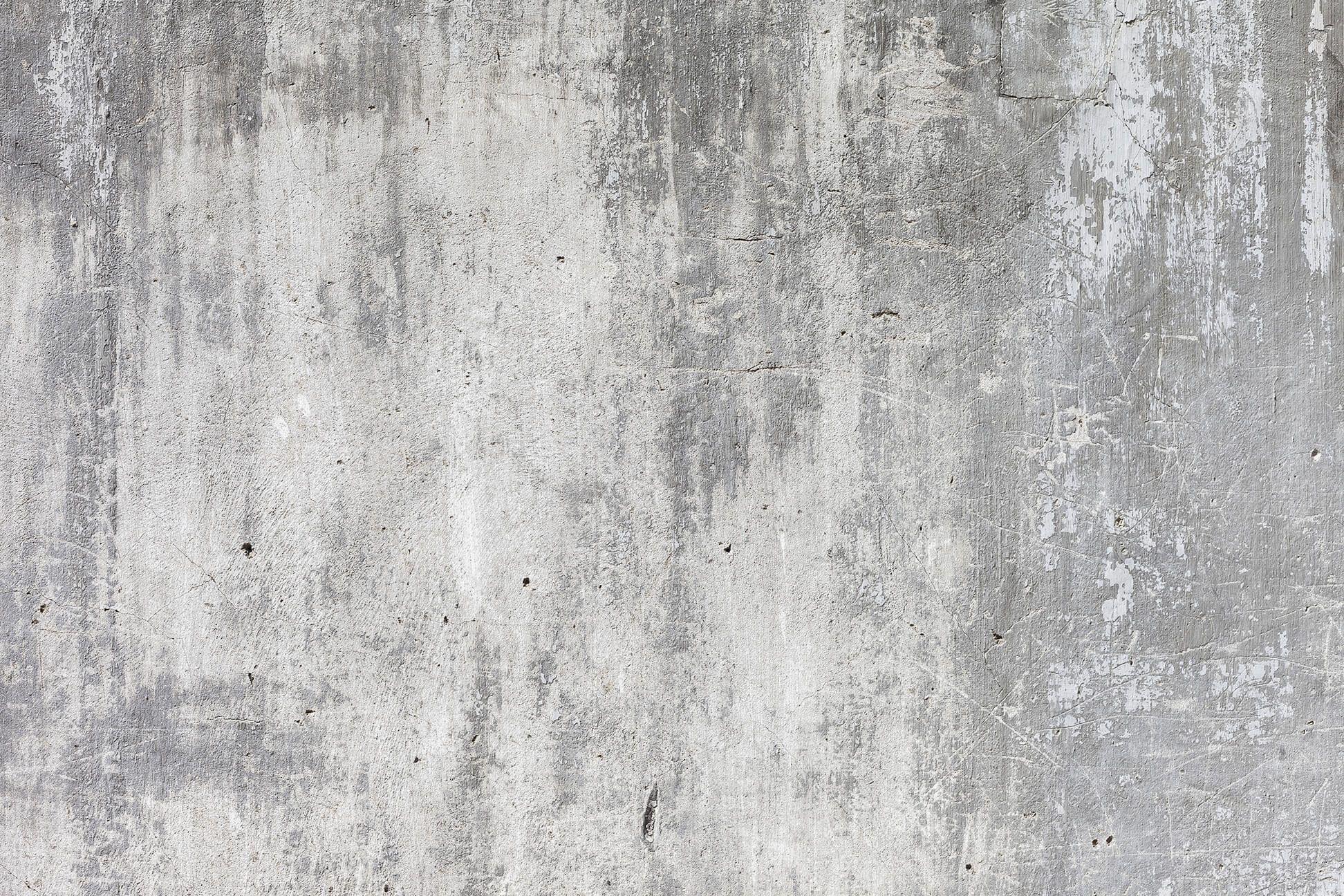 Grey Grunge Cement Wall Mural Milexa Concrete Wallpaper Industrial Wallpaper Cement Walls