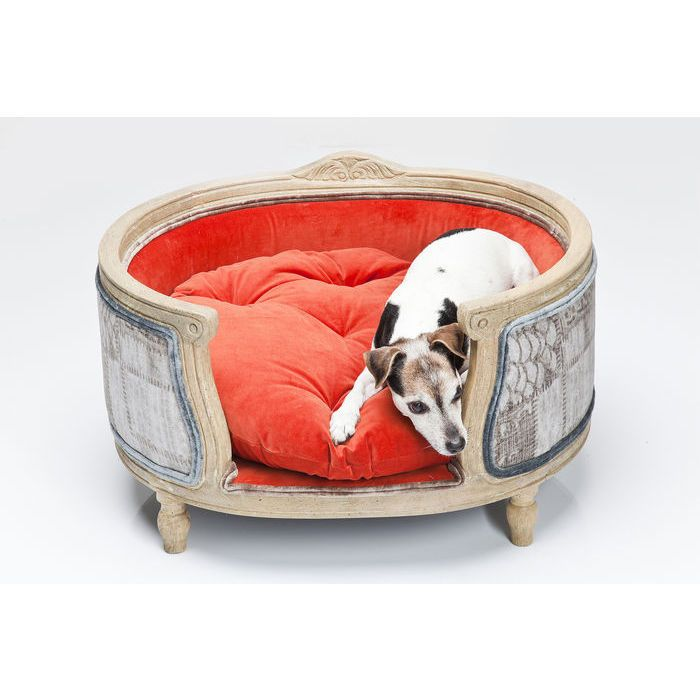 Dog Bed King Paco - KARE Design