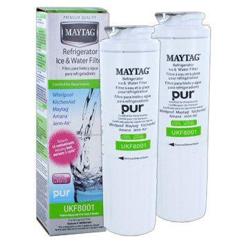Amana Refrigerator Water Filter Puric Bestseller