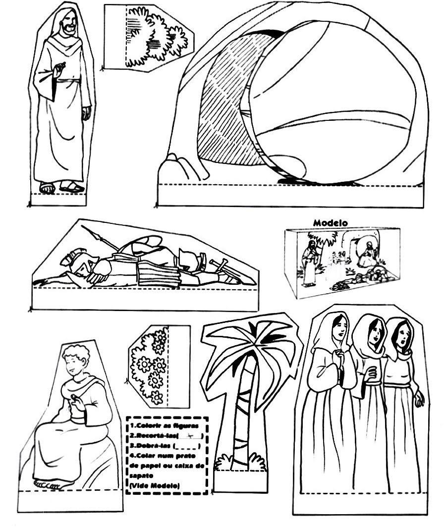 Chrisanthana Berisi Gambar Cerita Alkitab Gamb