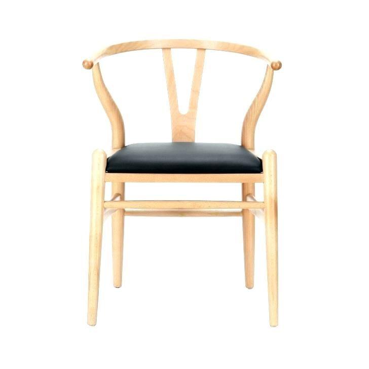 Park Art|My WordPress Blog_Curved Back Dining Chair Black