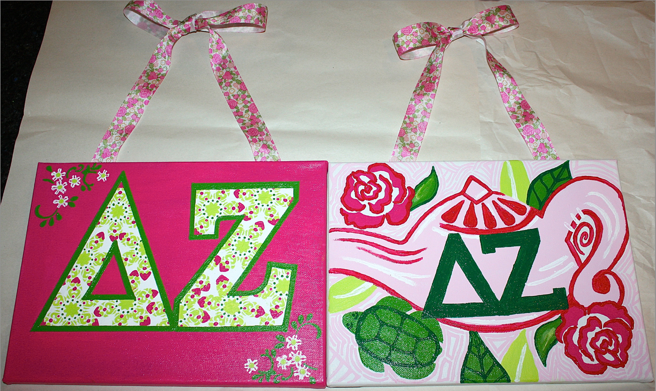 Crafting for my future littles  TSM  | proud to be DZ