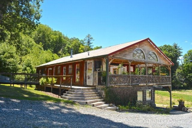 5191 Linville Falls Hwy, Newland, NC 28657 - Listing #: 39201597