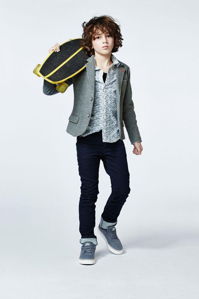 Cksaw20168 Boy Fashion Kids Fashion Lookbook Boy Outfits