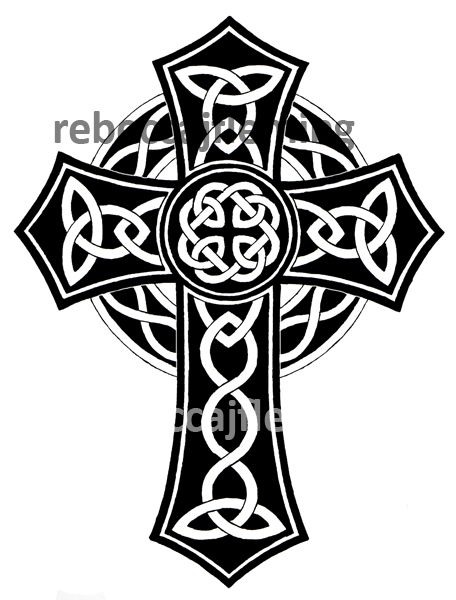 result celtic cross