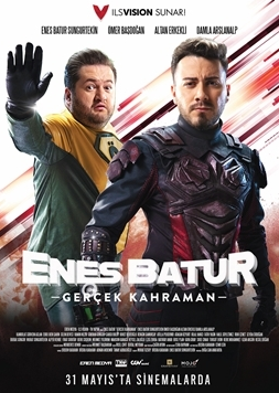 Enes Batur Gercek Kahraman 2019 Movie Synopsis Film Hd Movies